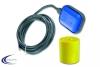 Schwimmerschalter für Wasser mit PVC-Kabel 3x1 5m und Gegengewicht 1CL RLG02/5PVC