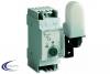 Dämmerungsschalter mit seperatem Lichtfänger für Hutschiene EDS 35A