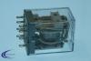 Relais Hongfa JZX-18FF 12V 2x Wechsler - Kleinpolrelais