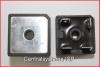 Gleichrichter AEG B2 40/35-10