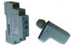 EDS 17 Dämmerungsschalter mit sep. Lichtfänger 1TE