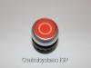 M22-D-G-X0 Drucktaster flach rot