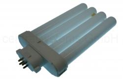 PLC Röhre GX10q 27W 6500K Kaltweiß