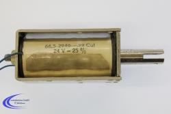 Zugmagnet GBM200/BV1.13 24 V-